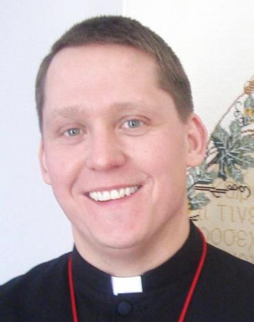 Rev. Michael S. Mobley
