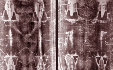 Learn More About the Shroud of Turin