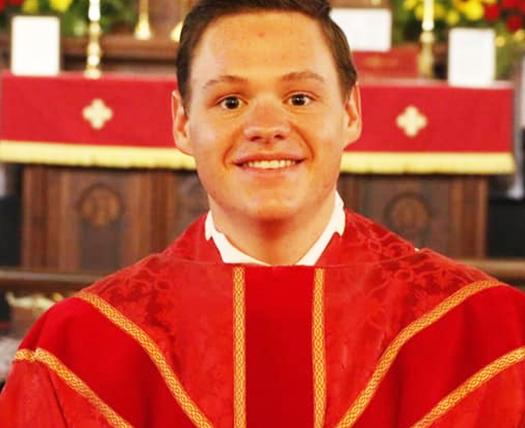 Rev. Spencer Stubblefield